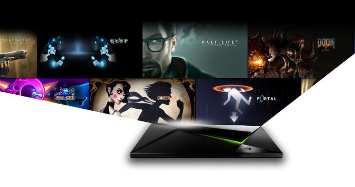 Multiple NVIDIA SHIELD Games Are On Sale For 50% Off Including Doom 3 BFG Edition, Portal, And More