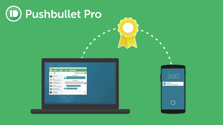 Pushbullet Hosts AMA To Explain Reasoning Behind Pro Plan, Announces Tablet SMS Support