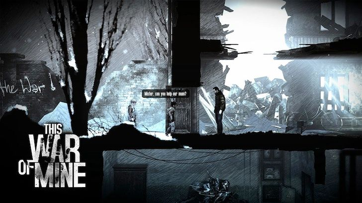 [Deal Alert] The Excellent 'This War Of Mine' Game Comes To Phones, Celebrates With A 50% Discount To $6.99 In Many Countries