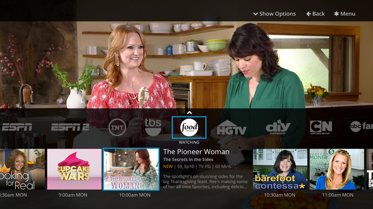 Sling TV Adds Support For Chromecast Streaming