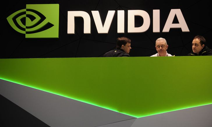 NVIDIA Tries To Sue Samsung For Patent Infringement, Ends Up Getting Clobbered By Samsung's Patent Sledgehammer
