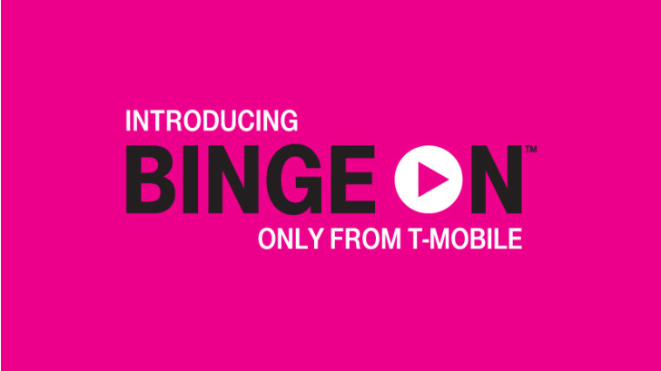 T-Mobile Adds Amazon Video, WWE, And More To Binge On—Plus You Can Now Manage Binge On Via Dialer Shortcodes