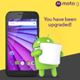 Motorola Announces Android 6.0 Update For 2015 Moto G In India