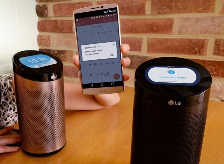 LG Announces New Hub For Managing Its SmartThinQ Appliances And Other Smart Home Gadgets