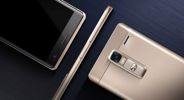 LG Starts Rolling Out The Good Looking All-Metal Midrange LG Zero To Asia, Europe, And Latin America