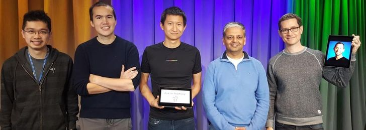 """Pixel C Team Holds Reddit AMA, Discusses Name, Android N, Multiwindow Support, """"OK Google"""" Hotword Update, And More"""