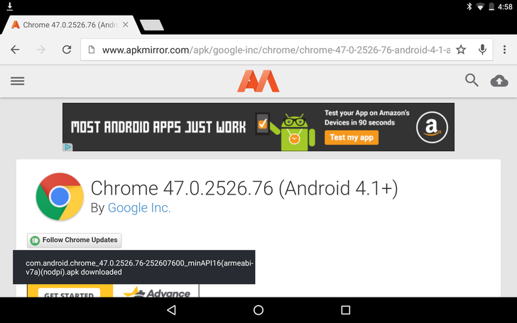 browser news - Page 6 of 14 - Android Police - Android news
