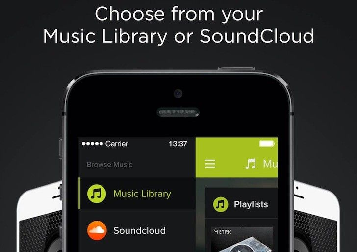 AmpMe Update Adds Local Music Support So You Can Stream Your Tracks Across Devices