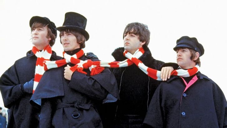 The Beatles Coming To Streaming Services (Including Google Play) On December 24th