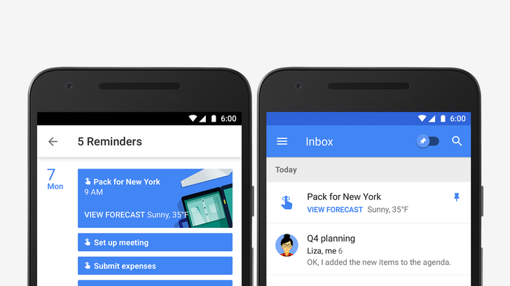 [Update: APK Download] Google Adds Reminder Creation And Swipe-To-Delete To Google Calendar