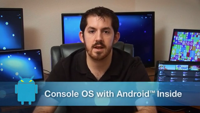 Crowdfunded Console OS Accused Of 'Stealing' Android-x86 Project's