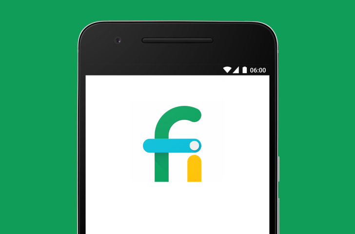 Project Fi App Updated With Data Usage Widget, Call Forwarding Toggle, And More