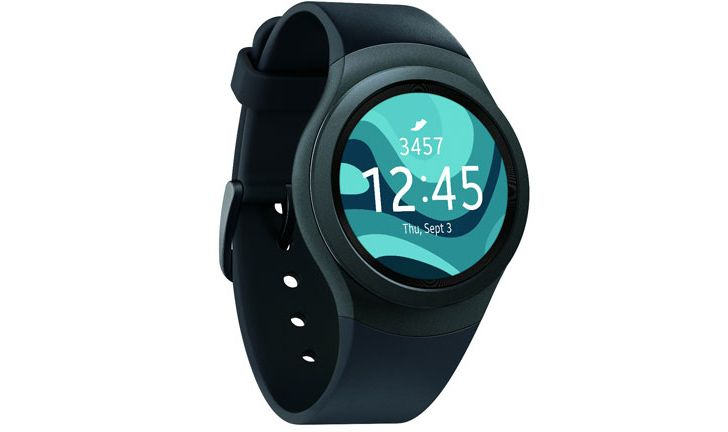 AT&T NumberSync Now Live On Samsung Gear S2, Available For $99 With Contract