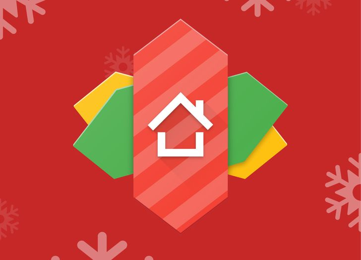 Nova Launcher v4.2 Is Available And On Sale For $0.99 Or Less Depending On Where You Live