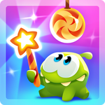 Zeptolab Goes Back To The Well With Cut The Rope: Magic, Now Available For Free In The Play Store