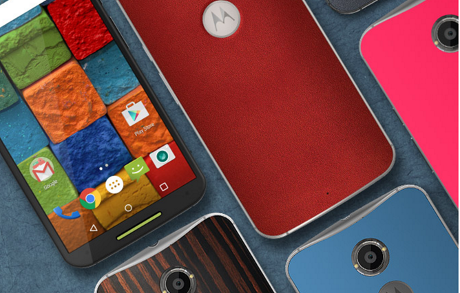 The Moto X 2014 International Version Is Now Receiving Its Marshmallow Over-The-Air Update In Europe