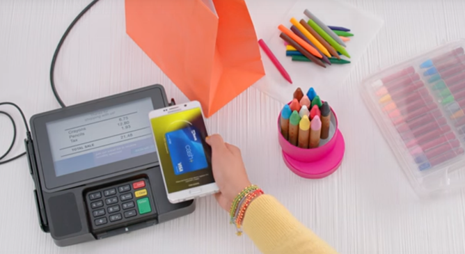 Report: Samsung Pay Will Expand To Online Payments And Cheaper Phones Next Year
