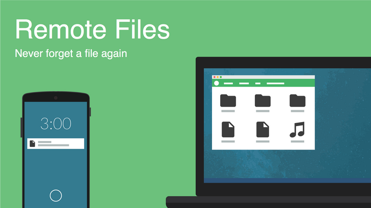 Pushbullet's New 'Remote Files' Lets You Download Files From Any Of Your Devices From Anywhere