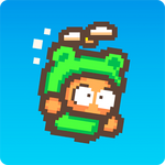 The Dev Behind Flappy Bird Releases Another Game That's Not Flappy Bird (It's Swing Copters 2)