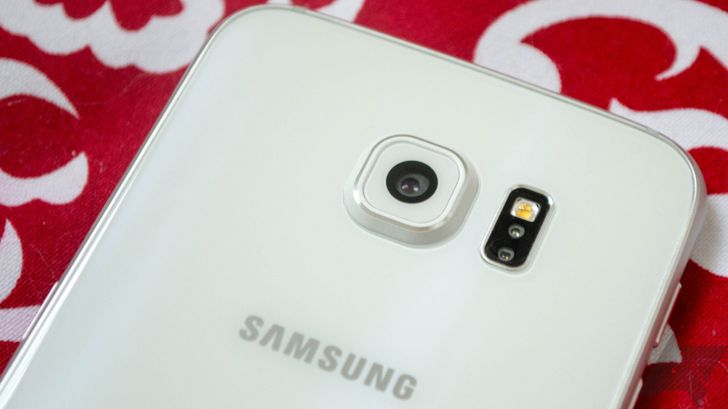 WSJ: Samsung Galaxy S7 Expected To Have Pressure-Sensitive Display, USB Type-C Port, And MicroSD Card