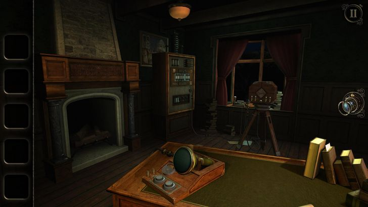 Amazingly Intricate Puzzler 'The Room Three' Is Finally Available On Android