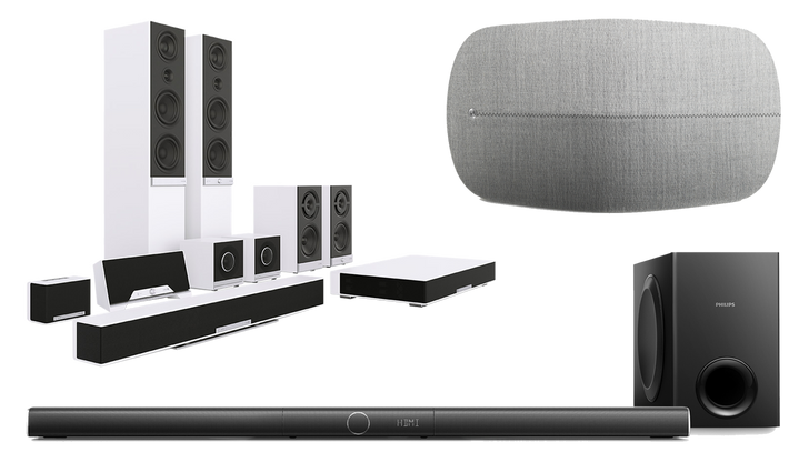 Google Cast-Enabled Speakers Will Get Multi-Room Streaming In 2016