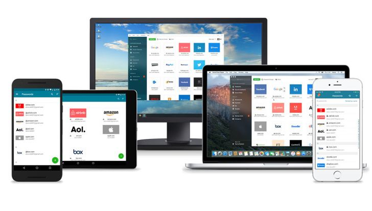 Dashlane 4.0 Introduces A Cross-Platform Redesign And Five New Languages