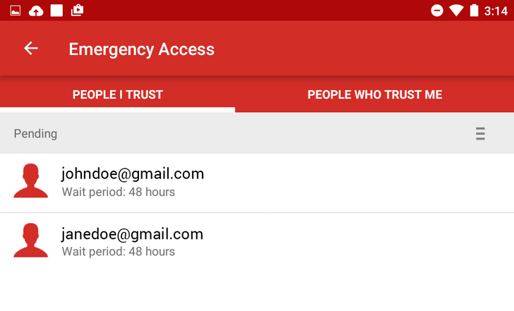 [Update] LastPass 4.0 Is The First Major Release Since LogMeIn, Adds Emergency Access And A New Sharing Center
