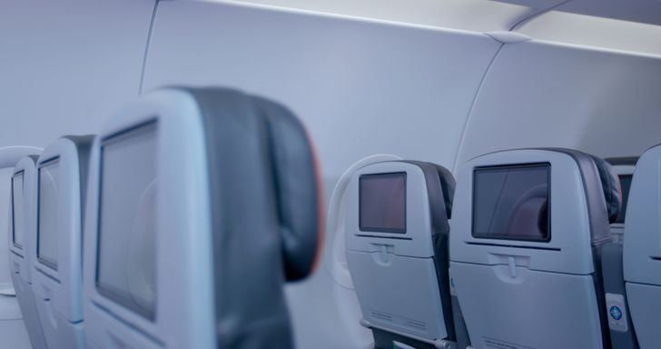 JetBlue Outfitting Its Entire A320 Fleet With Android-Based Infotainment Systems