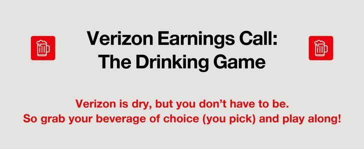 T-Mobile Goes After Verizon With A Drinking Game And Ball Ad Spoof