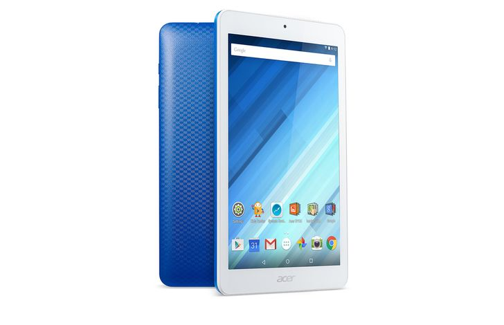Acer Announces Family-Friendly Iconia One 8 Tablet, Coming To North America In February For $99