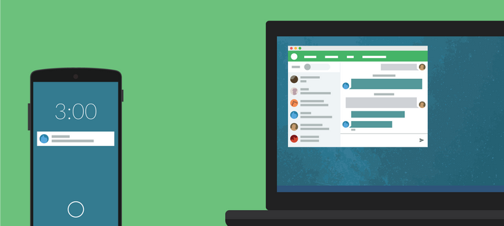 Latest Pushbullet Update Lets You Send Picture Messages (MMS) From Your Computer