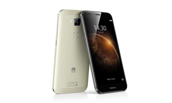 Huawei's Mid-Range GX8 Coming To The US In Q1 2016 For $349.99