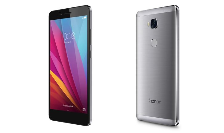 Huawei Is Launching The Honor 5X In The US For $199 On January 31st