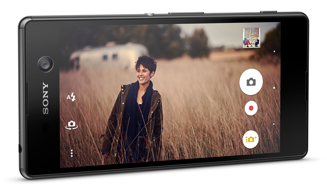 The Sony Xperia M5 Gets Its Over-The-Air Update To Android 5.1, PC Companion Update Also Available