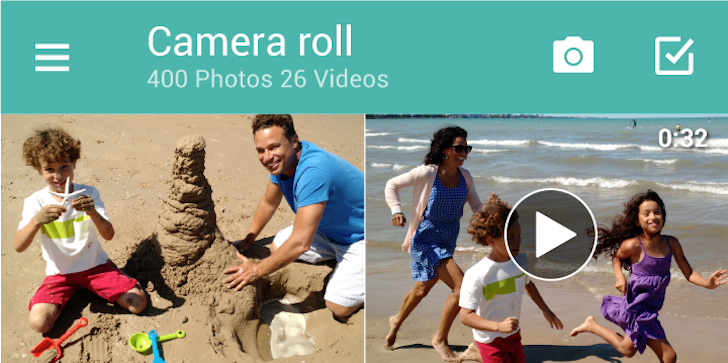 Motorola Adds Marshmallow Support To Its Gallery App And Improves Its Camera Controls