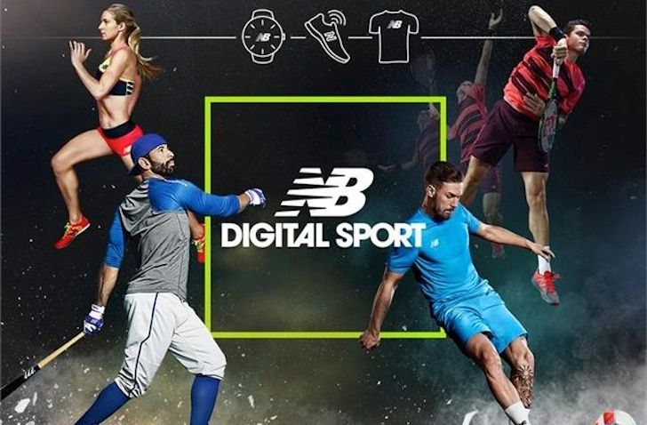 New Balance's Digital Sport Division Will Launch An Android Wear Watch In Late 2016