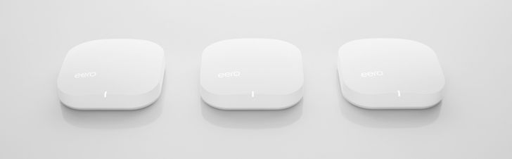 Eero WiFi Router System And Android App Launch To Very Positive Reviews
