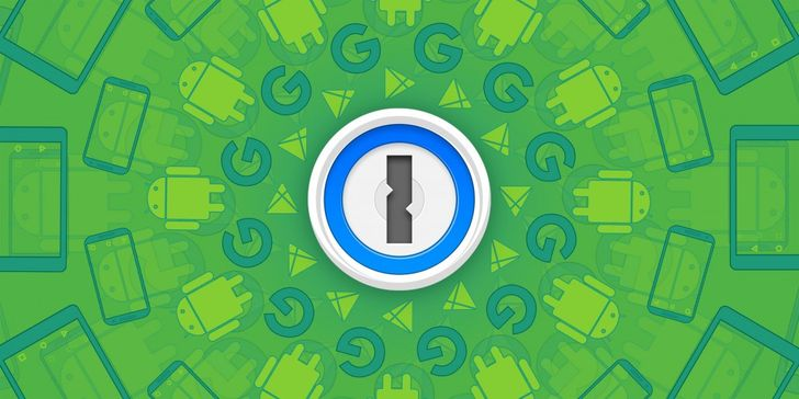 1Password For Android Hits Version 6.0, Gets Redesigned And Fingerprint Reader Support