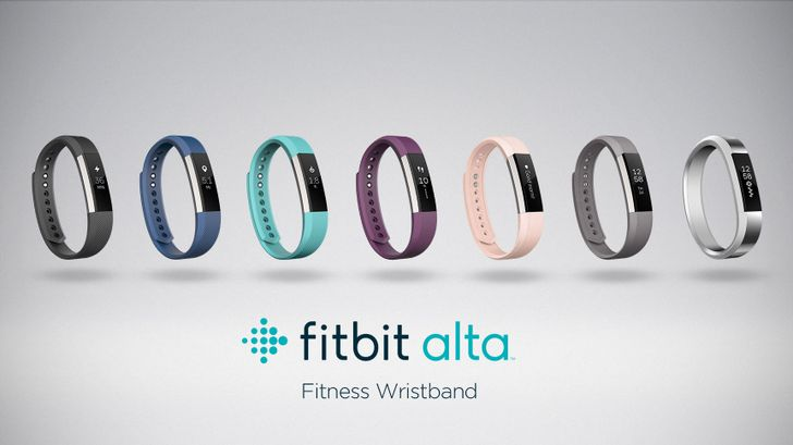 Fitbit Introduces The Alta, A Motivational And Fashion-Oriented Fitness Band Coming In March (Now Up For Pre-Order)