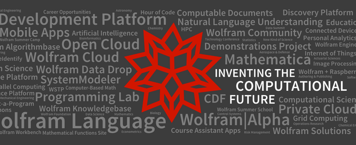 Wolfram Cloud Comes To Android