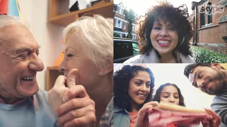 Skype Now Supports Group Video Calling On Mobile Devices