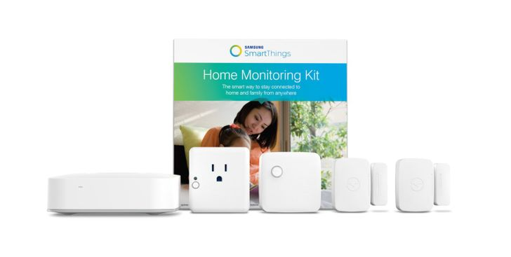 [Deal Alert] Samsung SmartThings Home Monitoring Kit Reduced To $199.99 ($50 Off) Until February 20th