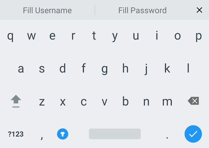Enpass Password Manager Adds Browser And App AutoFill, With Full-Time Fingerprint Support In Version 5.0