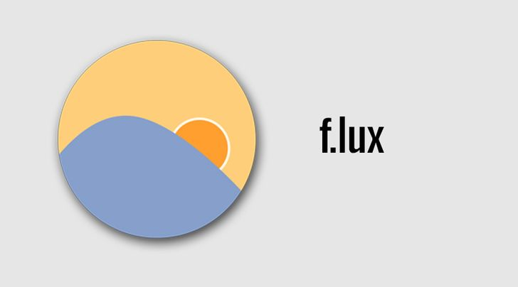 Screen Filter App f.lux Is Now Available In The Play Store (Root Required)