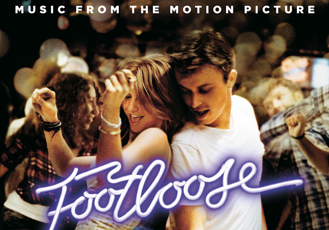 [Deal Alert] The Footloose 2011 Soundtrack Is Free On Google Play, Plus Juno, Dazed & Confused, The Crow, And The Fault In Our Stars For 99¢ Each