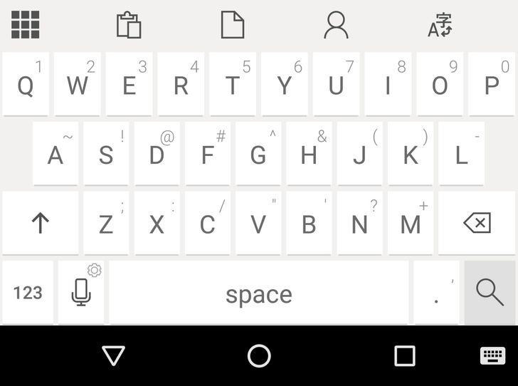 Microsoft Hub Keyboard Comes To Android With All Things Microsoft In Tow
