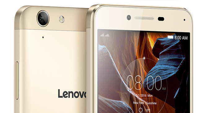 Lenovo's MWC 2016 Lineup Aims For The Low End With Cheap Vibe K5 Phones And Tab3 Tablets