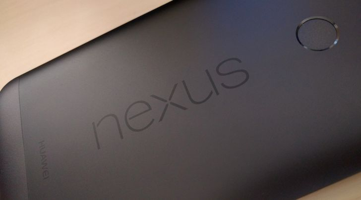 February Nexus Factory Images Are Now Available For Download [Update: Security Bulletin Up]