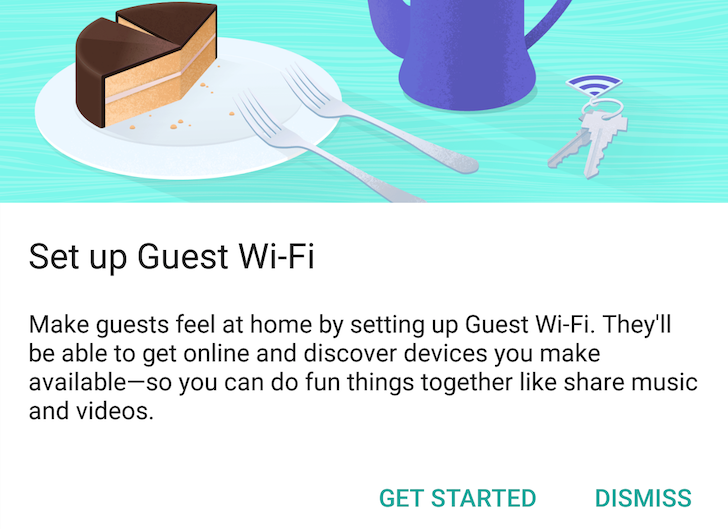 Google OnHub App Update Finally Allows Device Renaming And Opens Up Guest Wi-Fi